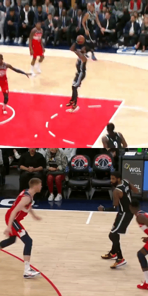 Kyrie Irving makes it look too easy👀 https://t.co/XlP6FgRwrb: Kyrie Irving makes it look too easy👀 https://t.co/XlP6FgRwrb