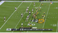 Memes, Goal, and Packers: (L  96  3rd&  GOAL  2  PACKERS ON THE FIELD  ft  GA  10 G 0  2nd 3:11  EON GRAHAM ITI ADAMS EO1 WILLIAMS EN ALLISON El COBB His impact was immediate.  Highlights from @52Mack_'s @chicagobears debut! https://t.co/C6Jw6ImPpt
