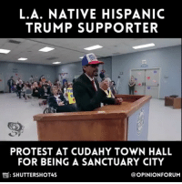 America, Facebook, and Instagram: L.A. NATIVE HISPANIC  TRUMP SUPPORTER  PROTEST AT CUDAHY TOWN HALL  FOR BEING A SANCTUARY CITY  EST: SHUTTERSHOT45  OPINION FORUM Love this man, he gets it!!! Why is this concept so hard for so many to understand..? illegalimmigration sanctuary sanctuarycity illegalimmigrant liberals libbys democraps liberallogic liberal ccw247 conservative constitution presidenttrump resist stupidliberals merica america stupiddemocrats donaldtrump trump2016 patriot trump yeeyee presidentdonaldtrump draintheswamp makeamericagreatagain trumptrain maga Add me on Snapchat and get to know me. Don't be a stranger: thetypicallibby Partners: @theunapologeticpatriot 🇺🇸 @too_savage_for_democrats 🐍 @thelastgreatstand 🇺🇸 @always.right 🐘 @keepamerica.usa ☠️ TURN ON POST NOTIFICATIONS! Make sure to check out our joint Facebook - Right Wing Savages Joint Instagram - @rightwingsavages Joint Twitter - @wethreesavages Follow my backup page: @the_typical_liberal_backup