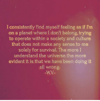 0449c5da5f Doe, Memes, and Planets: l consistently find myself feeling as if I'