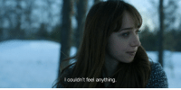 Struggle, Target, and Anorexia: l couldn't feel anything Zoe Kazan Gets Painfully Real About Her Struggle with Anorexia
