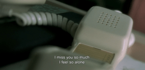 Being Alone, You, and Miss: l miss you so much  l feel so alone