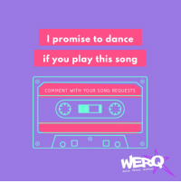 Dance, Fitness, and Song: l promise to dance  if you play this song  COMMENT WITH YOUR SONG REQUESTS  dance fitness workout