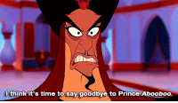 Prince, Target, and Tumblr: l think it's time to say goodbye to Prince Abooboo. more? here