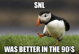 …..: L  WAS BETTER IN THE 90'S …..