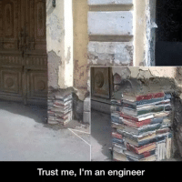 Trust me, Im an Engineer😁📕📓📔📒📙 credit to @juece_boxx engineeringmemes engineering engineer engineeringpride memes funny exam meme school university college major engineeringcouple dateanengineer bestmajor wearecool: Trust me, I'm an engineer Trust me, Im an Engineer😁📕📓📔📒📙 credit to @juece_boxx engineeringmemes engineering engineer engineeringpride memes funny exam meme school university college major engineeringcouple dateanengineer bestmajor wearecool