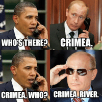 obama putin crimea mememadness !!!! 💩: WHOSTHEREA CRIMEA  CRIMEA, WHOPM CRIMEA RIVER obama putin crimea mememadness !!!! 💩