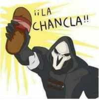 LA  CHANCLA!! The mexican nuclear weapon