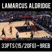 Lamarcus Aldridge went off on Christmas 🙌🎄🔥..are the Spurs the Best in the West..?🏀 @milliondollamotive: LA MARCUS ALDRIDGE  CHI O  SA  o 1st 11:23 NDA CHRISTMAS SPECIAL  33 PTS(15/20FG)-9REB Lamarcus Aldridge went off on Christmas 🙌🎄🔥..are the Spurs the Best in the West..?🏀 @milliondollamotive