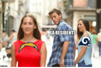 Football, Nfl, and Sports: LA RESIDENTS Folks in LA.. https://t.co/jESPjEaj8r