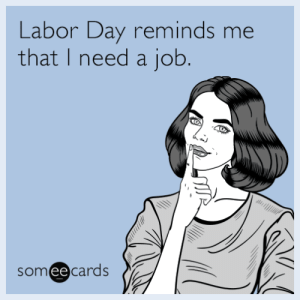 25+ Best Funny Labor Day Pictures Memes