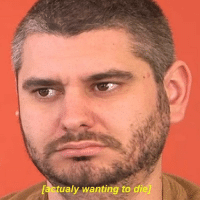 @h3h3productions: lactualy wanting to diel @h3h3productions