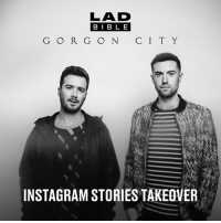 @gorgoncity are taking over our Instagram Stories today! 🎧🕺🏼: LAD  BIBL E  G O R G O N C I T Y  INSTAGRAM STORIES TAKEOVER @gorgoncity are taking over our Instagram Stories today! 🎧🕺🏼