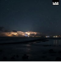 This is such an incredible time lapse 🤯 - @joedomrad: LAD  BIBL E This is such an incredible time lapse 🤯 - @joedomrad