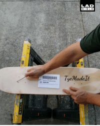 This skateboard is literally electric ⚡️ @tyemadeit: LAD  BIBLE  AI TyeMade lt This skateboard is literally electric ⚡️ @tyemadeit