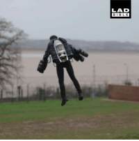 This lad just took us one step closer to seeing Iron Man in real life 👏🔥  Gravity Industries: LAD  BIBLE This lad just took us one step closer to seeing Iron Man in real life 👏🔥  Gravity Industries