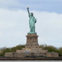 Memes, tmz.com, and 🤖: Lady Liberty turns 131 this year and will celebrate with a well-deserved $4.5 million makeover. Check out what she's getting at TMZ.com! tmz statueofliberty makeover ladyliberty