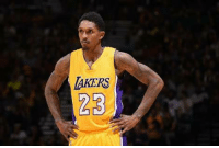 Did you know  Lou Williams(Lakers) once got robbed at gunpoint in Philly but when the mugger noticed it was Lou he said he was a big fan, then they went to McDonalds    Source: http://es.pn/2gHr4jO  (C) Did you know  #bjmoko: LAKERS  23 Did you know  Lou Williams(Lakers) once got robbed at gunpoint in Philly but when the mugger noticed it was Lou he said he was a big fan, then they went to McDonalds    Source: http://es.pn/2gHr4jO  (C) Did you know  #bjmoko