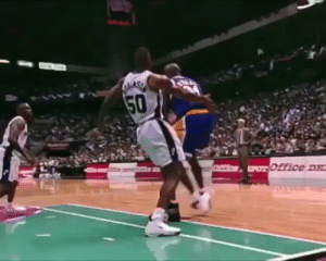 Lakers Shaq was so dominant. Unstoppable force🔥 https://t.co/0WSmqNhIKw: Lakers Shaq was so dominant. Unstoppable force🔥 https://t.co/0WSmqNhIKw