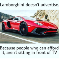 Lamborghini, Dekh Bhai, and International: Lamborghini doesn't advertise.  Because people who can afford  it, aren't sitting in front of TV They dont watch Tv but appear on it 😎