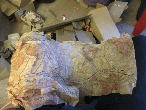land-of-maps:  This Christmas I received mapping paper: land-of-maps:  This Christmas I received mapping paper