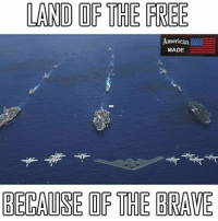 Memes, Politics, and Army: LAND OF THE FREE  American  MADE  BECAUSE OF THE BRAVE ----------------- Proud Partners 🗽🇺🇸: ★ @conservative.american 🇺🇸 ★ @raised_right_ 🇺🇸 ★ @conservativemovement 🇺🇸 ★ @millennial_republicans🇺🇸 ★ @the.conservative.patriot 🇺🇸 ★ @conservative.female🇺🇸 ★ @conservative.patriot🇺🇸 ★ @brunetteandpolitical 🇺🇸 ★ @the.proud.republican 🇺🇸 ★ @emmarcapps 🇺🇸 ----------------- bluelivesmatter backtheblue whitehouse politics lawandorder conservative patriot republican goverment capitalism usa ronaldreagan trump merica presidenttrump makeamericagreatagain trumptrain trumppence2016 americafirst immigration maga army navy marines airforce coastguard military armedforces ----------------- The Conservative Nation does not own any of the pictures or memes posted. We try our best to give credit to the picture's rightful owner.