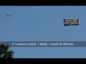 Peasants: LANE PEASANTS  If I owned a plane, I admit, I would do this too. Peasants