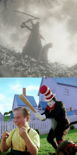 Tumblr, Blog, and Http: lanerrrs:  cinematic parallels