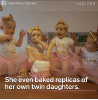 brucefromfamilyguy:  biohazmatwp:   brucefromfamilyguy:  She even baked replicas of her own twin daughters. She even baked replicas of her own twin daughters. She even baked replicas of her own twin daughters. She even baked replicas of her own twin daughters. She even baked replicas of her own twin daughters. She even baked replicas of her own twin daughters. She even baked replicas of her own twin daughters. She even baked replicas of her own twin daughters. She even baked replicas of her own twin daughters. She even baked replicas of her own twin daughters. She even baked replicas of her own twin daughters. She even baked replicas of her own twin daughters. She even baked replicas of her own twin daughters. She even baked replicas of her own twin daughters.  Every once in a while I stumble upon a god-tier shitpost like this that is too great to have been crafted by mortal hands. God sent this post to us.   I'm Bruce from Family Guy.  : Lara Mason Cake Art  INSIDER  $1  Birti  au  sau  She even baked replicas of  her own twin daughters. brucefromfamilyguy:  biohazmatwp:   brucefromfamilyguy:  She even baked replicas of her own twin daughters. She even baked replicas of her own twin daughters. She even baked replicas of her own twin daughters. She even baked replicas of her own twin daughters. She even baked replicas of her own twin daughters. She even baked replicas of her own twin daughters. She even baked replicas of her own twin daughters. She even baked replicas of her own twin daughters. She even baked replicas of her own twin daughters. She even baked replicas of her own twin daughters. She even baked replicas of her own twin daughters. She even baked replicas of her own twin daughters. She even baked replicas of her own twin daughters. She even baked replicas of her own twin daughters.  Every once in a while I stumble upon a god-tier shitpost like this that is too great to have been crafted by mortal hands. God sent this post to us.   I'm Bruce from Family Guy.