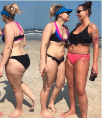 """Last year, I told myself that I'd be so fit and in shape for the vacation I just got back from. My friend tagged me in some pictures we took this past weekend, and I ALMOST untagged myself. Lol but then I was like, Why?? This is me in this very moment; Smiling and having tons of fun!! 20 years from now, I won't be thinking about the cellulite in my legs or the pooch in my stomach. We will be reminiscing on all the FUN and great times we had together!! So with that being said, there is NO such thing as a """"bikini body"""". There are bikinis and there are bodies, and they can coexist together no matter WHAT you look like. Stay positive, Beauties!! And Happy Hump Day 😘 (Besides, I think the dimples in my lower back are so freaking cute lol): Last year, I told myself that I'd be so fit and in shape for the vacation I just got back from. My friend tagged me in some pictures we took this past weekend, and I ALMOST untagged myself. Lol but then I was like, Why?? This is me in this very moment; Smiling and having tons of fun!! 20 years from now, I won't be thinking about the cellulite in my legs or the pooch in my stomach. We will be reminiscing on all the FUN and great times we had together!! So with that being said, there is NO such thing as a """"bikini body"""". There are bikinis and there are bodies, and they can coexist together no matter WHAT you look like. Stay positive, Beauties!! And Happy Hump Day 😘 (Besides, I think the dimples in my lower back are so freaking cute lol)"""