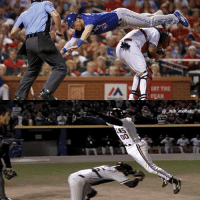 Who did it better?: LAT THE  mlb mem Who did it better?