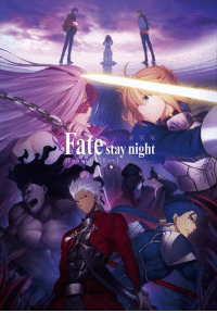 Fate/Stay Night Heaven's Feel Part 1 - Key Visual  - The movie is scheduled to premiere on October 14.  HP: http://www.fate-sn.com/: late Feel  night Fate/Stay Night Heaven's Feel Part 1 - Key Visual  - The movie is scheduled to premiere on October 14.  HP: http://www.fate-sn.com/
