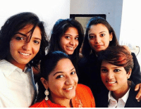 Memes, Selfie, and Cricket: Latest selfie from Indian women's cricket team