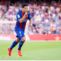 Happy 30th birthday, Luis Suarez! 450 games 310 goals 187 assists: Latigo  TAA Happy 30th birthday, Luis Suarez! 450 games 310 goals 187 assists