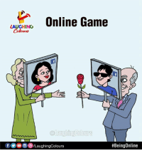 online game: LAUCKINS Online Game  LAUGHINO  Laughing Colours  f  90  (8)/LaughingColours