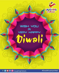 Good Morning :)  #HappyDiwali :): LAUGHING  Colowrs  VERY HAPPY  Diwali  f y o  )/LaughingColours  Good Morning :)  #HappyDiwali :)