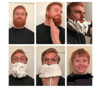 Club, No Shave November, and Shit: laughoutloud-club:  After no shave november (fck nnn, this da real shit)