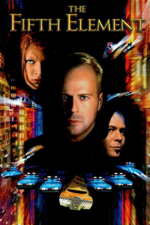 laughoutloud-club:  The fifth element (1997) the main villain (Gary Oldman) and the hero (Bruce Willis) never share a scene together, their characters never meet.: laughoutloud-club:  The fifth element (1997) the main villain (Gary Oldman) and the hero (Bruce Willis) never share a scene together, their characters never meet.