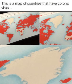 *laughs in Greenland*: *laughs in Greenland*