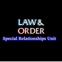 Law and Order: Relationships https://t.co/VdGl9sCguh: LAW&  ORDER  Special Relationships Unit Law and Order: Relationships https://t.co/VdGl9sCguh