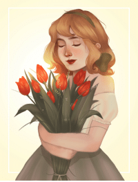 Belgium, Target, and Tumblr: lawlietinblue:It took some time, but I promised myself to finnish this drawing of Belgium 🌷