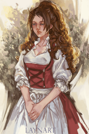 Target, Tumblr, and Blog: LAYNART laynart: I miss drawing fem!Austria. this is one of the artworks that I actually enjoy painting.