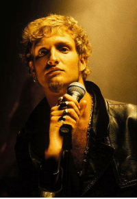 Layne Staley - Alice in Chains: Layne Staley - Alice in Chains
