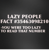 25+ Best Lazy People Facts Memes | Too Lazy Memes, Lazy ...