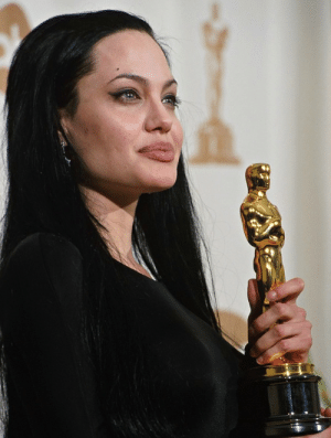 le-jolie:  Academy Awards, 26 March 2000: le-jolie:  Academy Awards, 26 March 2000