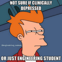 Like is it late, and youre still doing homework💀😐. engineeringmemes engineering engineer engineeringpride memes funny exam meme school university college major engineeringcouple dateanengineer bestmajor wearecool: NOT SURE IFCLINICALLY  DEPRESSED  @engineering memes  OR JUSTENGINEERING STUDENT Like is it late, and youre still doing homework💀😐. engineeringmemes engineering engineer engineeringpride memes funny exam meme school university college major engineeringcouple dateanengineer bestmajor wearecool