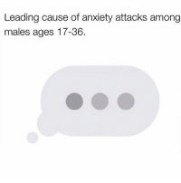 Dad, Funny, and Pop: Leading cause of anxiety attacks among  males ages 17-36. I exit quicker than a black dad when I see this pop up @no_chillbruh