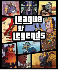 GTA League of Legends edition 😍 leagueoflegendsmemes leagueoflegends leagueoflegend leaguevines: League  legends GTA League of Legends edition 😍 leagueoflegendsmemes leagueoflegends leagueoflegend leaguevines
