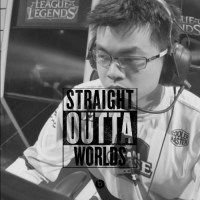 [Spoiler] Xpecial after this series: LEAGUE  LEGENDS  STAAIGHT  OUTTA  WORLO [Spoiler] Xpecial after this series