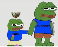 Bot lane in a nut shell: @LeagueOfNicolai Bot lane in a nut shell